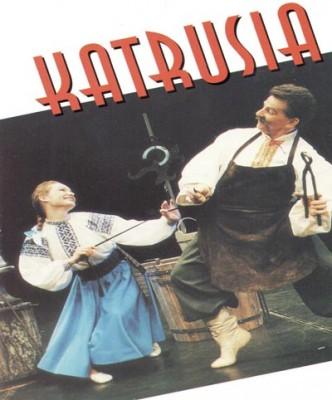 Katrusia