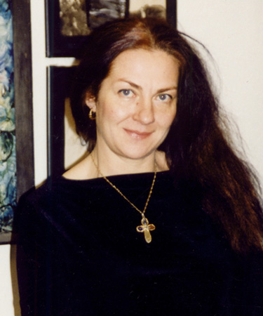 Maria-Levitska