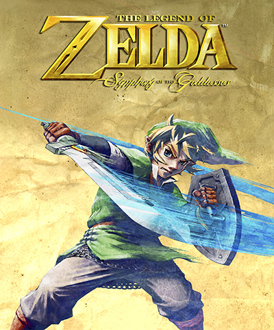 Zelda spiwebb